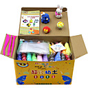 cheap Drawing Toys-KEAIHAO Putties Play Dough,Plasticine & Putty Educational Toy Stress Relievers DIY Novelty Lovely