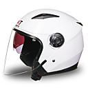 cheap Human Hair Wigs-GXT Half Helmet Adults Unisex Motorcycle Helmet  Antifog / Breathable