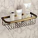 preiswerte Kleiderhaken-Badezimmer Regal Neoklassisch Messing 1 Stück - Hotelbad