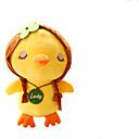 cheap Stuffed Animals-Chicken Puppets Stuffed Animal Plush Toy Cute Fun Girls' Toy Gift 1 pcs