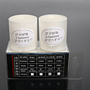 billige Bremser-mi.xim 2 stk med sykkelsykkeldekk punkteringssikker diagonaldekket beskyttelse liner 27,5 tommer