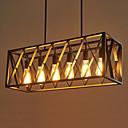 billige Stativer og holdere-6-Light Takplafond Nedlys Malte Finishes Metall designere 110-120V / 220-240V Pære ikke Inkludert / E26 / E27
