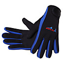 ราคาถูก ชุดดำน้ำ-ถุงมือดำน้ำ / กิจกรรมและถุงมือสำหรับกีฬา 1.5มม. สเปนเดก เต็มนิ้วมือ กันน้ำ, รักษาให้อุ่น, ป้องกันการลื่นไถล การดำน้ำ / พายเรือ / คายัค