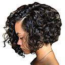 cheap Human Hair Wigs-new style short bob wigs brazilian virgin human hair lace wigs lace front human hair wigs bob curly wigs virgin hair wig with baby hair for women