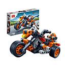 ieftine Jartiere de Nuntă-Lego Seturi de joc pentru vehicule Αγωνιστικό αυτοκίνητο Creative Reparații Unisex Băieți Fete Jucarii Cadou