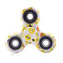 baratos Spinners de mão-Spinners de mão / Mão Spinner Alta Velocidade / Por matar o tempo / O stress e ansiedade alívio Plástico Clássico 1 pcs Peças Para Meninas