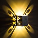 رخيصةأون أضواء LED-CXYlight الحديثة / المعاصرة إضاءات معلقة الألومنيوم إضاءة الحائط 90-240V 3W