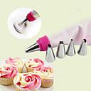 baratos Artigos de Forno-Ferramentas bakeware Metal Faça Você Mesmo Bolo / Cupcake / em botão Ferramenta de decoração