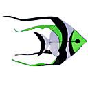 billige Drager og tilbehør-WEIFANG Drage Fisk Kreativ / Originale polykarbonat / Klede Unisex Barne Gave 1 pcs