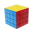 preiswerte Zauberwürfel-Magischer Würfel IQ - Würfel Rache 4*4*4 Glatte Geschwindigkeits-Würfel Magische Würfel Puzzle-Würfel Glatte Aufkleber Kinder Spielzeuge Unisex Geschenk