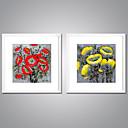 رخيصةأون فيدجيت سبنر-الطباعة يطبع قماش يلف - تجريدي / الأزهار / النباتية الطراز الأوروبي / تقليدي
