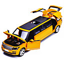 cheap Toy Motorcycles-Toy Car Model Car Classic Car Pull Back Vehicles Music & Light Simulation Classic Classic Unisex
