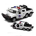 baratos Spinners de mão-Carros de Brinquedo Modelo de Automóvel Carro de Polícia Simulação Para Meninos Para Meninas Brinquedos Dom