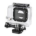 cheap Bakeware-Protective Case Waterproof Housing Case Waterproof For Action Camera Gopro 3 Plastic ABS