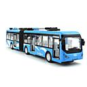 זול מכוניות צעצוע-רכב בנייה אוטובוס יוניסקס צעצועים מתנות