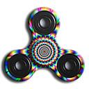tanie Fidget Spinners-Fidget Spinners Przędzarka ręczna Zwalnia ADD, ADHD, niepokój, autyzm Zabawki biurkowe Focus Toy Stres i niepokój Relief Za czas zabicia