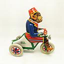 baratos Brinquedos de Corda-Carros de Brinquedo / Brinquedos de Corda Macaco Metalic / Ferro 1 pcs Peças Para Meninos Crianças Dom