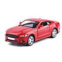 baratos Carros de brinquedo-Carros de Brinquedo Carro de Corrida Clássico Unisexo