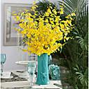 cheap Artificial Flower-Artificial Flowers 1 Branch European Style Ranunculus Tabletop Flower
