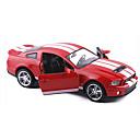 baratos Carros de brinquedo-MZ Carros de Brinquedo Carro de Corrida Clássico / Música e luz / Carrinhos de Fricção Clássico Unisexo