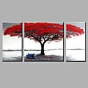 povoljno Poznate slike-Hang oslikana uljanim bojama Ručno oslikana - Sažetak Moderna Platno