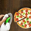 billige Bestikk-kjøkken Verktøy Plast Kreativ Kjøkken Gadget Utskjærer for Pizza 1pc