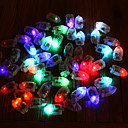 cheap Holiday Party Decorations-50 pcs N/A 50 of each size, Holiday Decorations 3.3*1.4*1.2