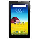 abordables Tablets-7 pulgadas phablet ( Android 6.0 1024*600 Quad Core 1GB RAM 8GB ROM )