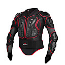 cheap Car Headlights-Cycling Jacket Bike Jacket / Top Sports Black / Red Bike Wear