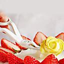 olcso Sütő és cukrászeszközök-Bakeware eszközök Rozsdamentes acél / Műanyag DIY Torta / Cupcake Díszítő eszköz