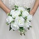 """olcso Esküvői dekoráció-Esküvői virágok Csokrok Esküvő Szatén 7,87"""" (Kb. 20 cm)"""