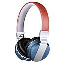 baratos Fones de Ouvido-soyto BT-008 Sem Fio Fones Dinâmico Aluminum Alloy Celular Fone de ouvido Com controle de volume / Com Microfone / Isolamento de ruído