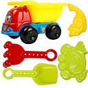 זול צעצוע חוף ים וחול-מכוניות צעצוע בגדי ריקוד ילדים חופשה כיף פלסטיק / גטדל גדול