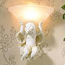 baratos Kit DVR-Rústico / Campestre / Inovador Luminárias de parede Resina Luz de parede 110-120V / 220-240V 40W
