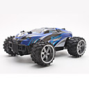 cheap RC Cars-RC Car S737 27MHz Buggy (Off-road) / Off Road Car / Drift Car 1:16 18 km/h Remote Control / RC / Rechargeable / Electric