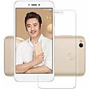 baratos Capinhas para Celular & Protetores de Tela-Protetor de Tela XIAOMI para Xiaomi Redmi 4X Vidro Temperado 1 Pça. Protetor de Tela Frontal À prova de explosão Dureza 9H Alta Definição
