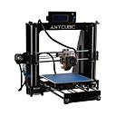 billiga 3D-skrivare-3D-skrivare diy kit utbildning Prusa i3 hög precision