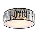 preiswerte Nail Praxis & Display-UMEI™ 4-Licht Unterputz Raumbeleuchtung - Kristall, LED, 110-120V / 220-240V Glühbirne nicht inklusive / 10-15㎡