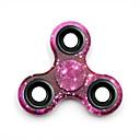baratos Spinners de mão-Spinners de mão Mão Spinner Alivia ADD, ADHD, Ansiedade, Autismo Brinquedos de escritório Brinquedo foco Plástico Clássico Peças Para