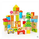 povoljno Pločasti blokovi-Zabava Pravokutno Kvadrat Dječji Uniseks Poklon Klasik