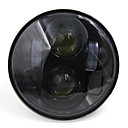 cheap Motorcycle Lighting-H4 Motorcycle Light Bulbs 50W Cases