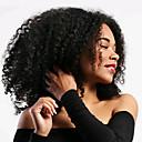 billige Hårfletter-Hår til fletning Krøllet / Jerry Krølle Krøllede fletter / Hairextensions med menneskehår 100% kanekalon hår Hårfletter Daglig / Det er 2 stk i en pakke. Normalt er 5-6 pakker nok for et fullt hode.