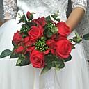 """זול פרחים מלאכותיים-פרחי חתונה זרים / עיצוב מיוחד לחתונה / אחרים חתונה / אירוע מיוחד / מסיבה\אירוע ערב חומר / תחרה 0-20 ס""""מ"""