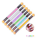 cheap Other Nail Tools-nail art Nail Brushes Painting Tools Classic Neutral High Quality Daily