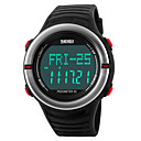 cheap Smartwatches-Smartwatch YYSKMEI1111 for Heart Rate Monitor / Calories Burned / Long Standby / Water Resistant / Water Proof / Exercise Record Stopwatch / Pedometer / Alarm Clock / Chronograph / Calendar / Sports