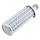 abordables Luces LED en Espiga-ywxlight® e27 5730smd 45w 140led 4400-4500lm blanco frío de alto brillo lámpara led luces de maíz bombilla CA 85-265v