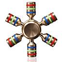 baratos Spinners de mão-Spinners de mão Mão Spinner Brinquedos Alta Velocidade O stress e ansiedade alívio Brinquedos de escritório Alivia ADD, ADHD, Ansiedade,