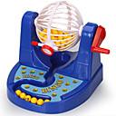abordables Juegos de Mesa-Bingo / Ernie / Juegos de Mesa Juegos de padres e hijos 1pcs Unisex