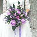 baratos Bouquets de Noiva-Bouquets de Noiva Buquês Festa / noite