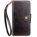 cheap Jewelry Sets-Case For Xiaomi Card Holder Wallet with Stand Flip Full Body Cases Solid Color Hard PU Leather for Xiaomi Redmi Note 4X Xiaomi Redmi Note